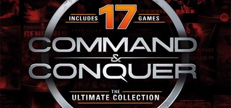 Command_&_Conquer_The_Ultimate_Collection